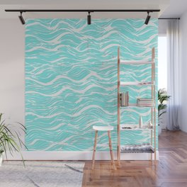Dream of the sea Wall Mural