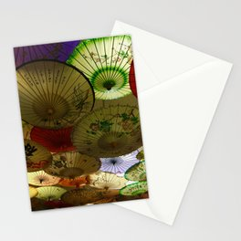 Parapluie Stationery Cards