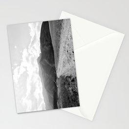 Boney Trail 12 Stationery Cards