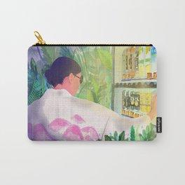 kimono vending machine3 Carry-All Pouch