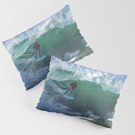 Jamie O'Brien @ The Wedge. 7-5-20   Pillow Sham