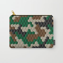 CUBOUFLAGE Carry-All Pouch