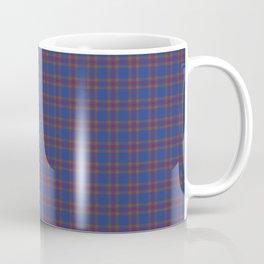 Elliot Tartan Plaid Coffee Mug