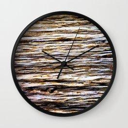 suma Wall Clock