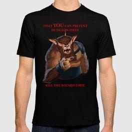 Smoke, The Bugbear T-shirt