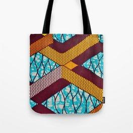Furaha Tote Bag