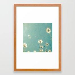 Stand Tall Framed Art Print