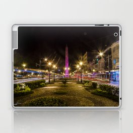 Petrópolis at night Laptop & iPad Skin