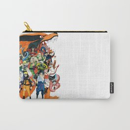 Naruto shippuden Carry-All Pouch