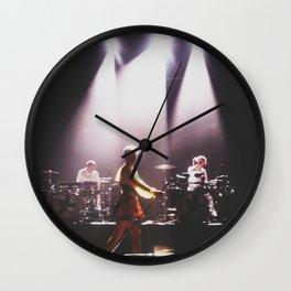 Robyn Wall Clock