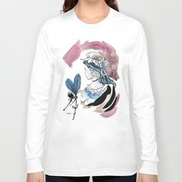 Beautiful Woman / Ugly Witch  Long Sleeve T-shirt