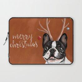 Beatriz : Christmas Laptop Sleeve