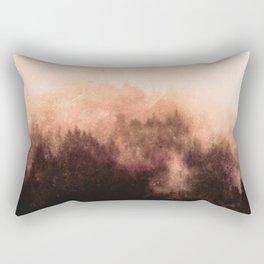 Elysium - Nature Photography Rectangular Pillow