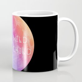 Stay Wild Moon Child v2 Coffee Mug