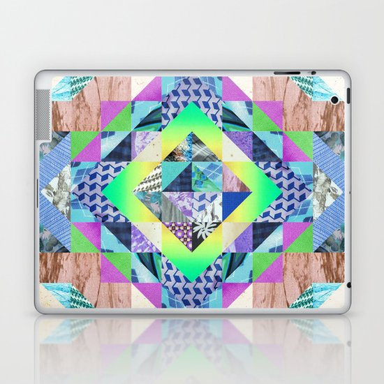 Clarice Laptop & iPad Skin