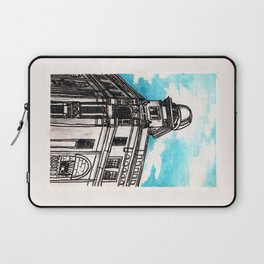 Philippines : Regina Building Laptop Sleeve