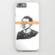 no.5 #thefeelscollective iPhone 6s Slim Case