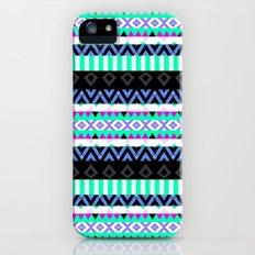 Mix #372 iPhone (5, 5s) Slim Case