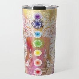 Chakra Balance Travel Mug