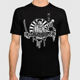 """IRON MAIDEN EXPEDITION"" T-shirt"