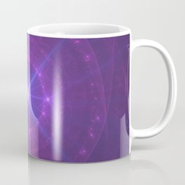 Looking Into The Third Eye Coffee Mug