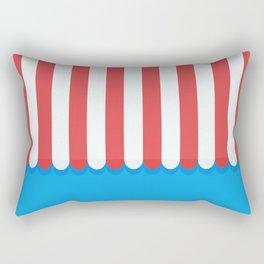 Awning Rectangular Pillow