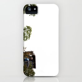 Mack Truck iPhone Case