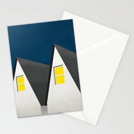 Simple Housing | The Departure Stationery Cards