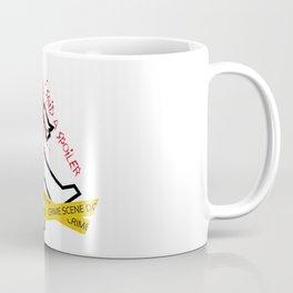 I said a Spoiler Coffee Mug