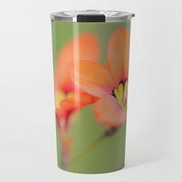 Bloomin Pretty Travel Mug