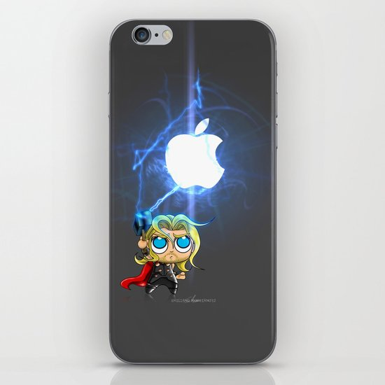 Thor....Nano iPhone & iPod Skin