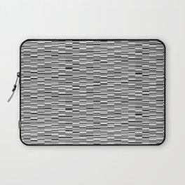 Vintage Lines Laptop Sleeve
