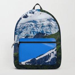 Whittier Glacier - 3 Backpack