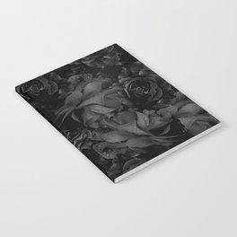 flowers 31 Notebook