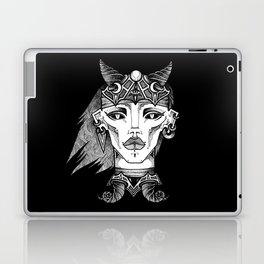 Oblina Laptop & iPad Skin