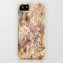 Experimental Rush iPhone Case