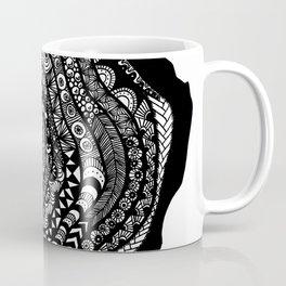 Tree of Tangles Coffee Mug