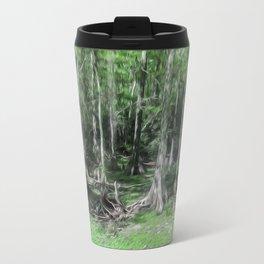A Secret Place Travel Mug
