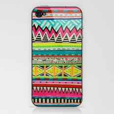 VIVID EYOTA iPhone & iPod Skin