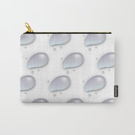 Drops_F Carry-All Pouch