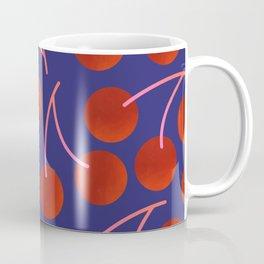CHERRY_POP_ART Coffee Mug