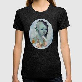 A Little Mermaid T-shirt