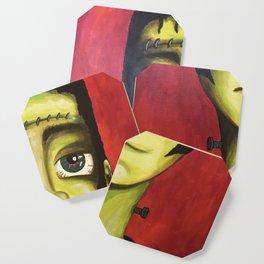 Young Frankenstein Coaster