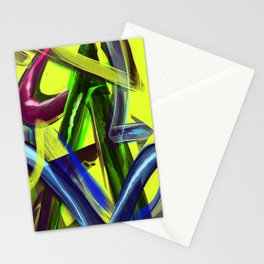 """A"" is for Apex Predator Stationery Cards"