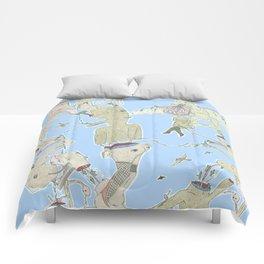 oohh... Comforters