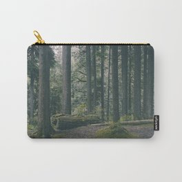 Forgotten Forest. Carry-All Pouch