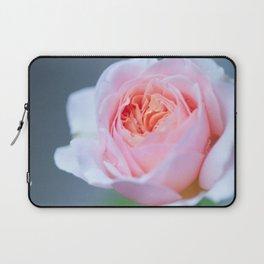 Forever in Love - Pink Rose #1 #decor #art #society6 Laptop Sleeve