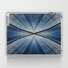 Abstract architecture Laptop & iPad Skin