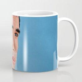 Danny Zuko (Grease) Coffee Mug