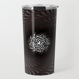 Turbine effect Travel Mug